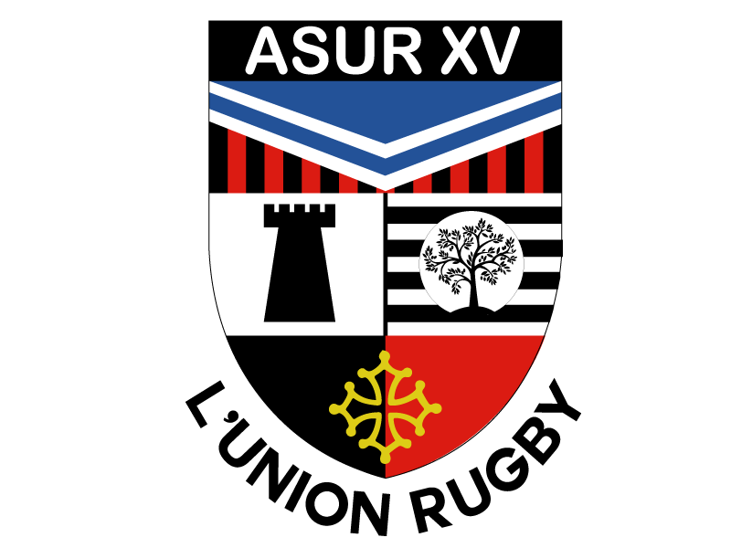 Asur XV L'Union Rugby